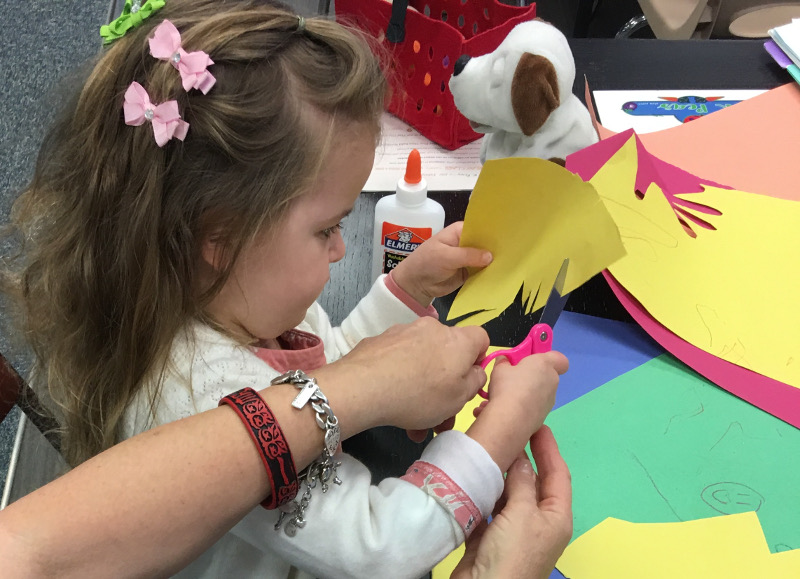 indoor playground arts and crafts in tampa