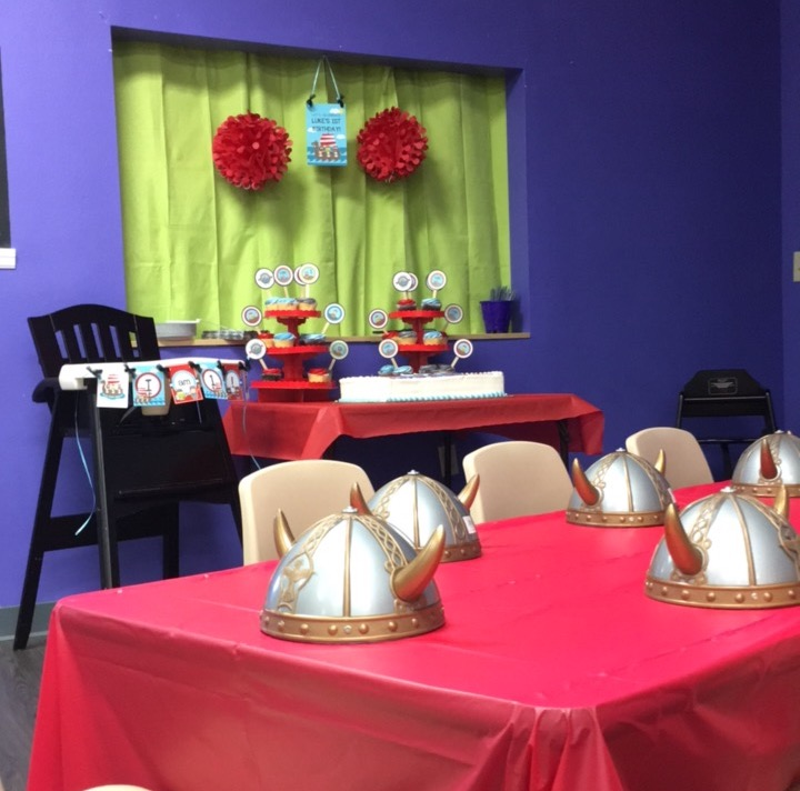 birthday parties for kids in tampa westchase