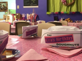 children's birthday parties at kpeas in westchase tampa