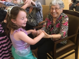 assisted living enrichment program