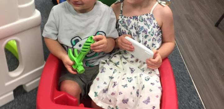 Family Weekend FUN ~ Saturday Indoor Music Class & Open Play  | Westchase