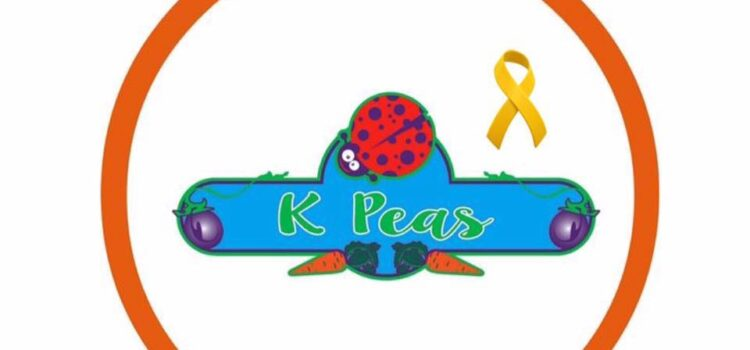 September is Childhood Cancer Awareness Month | Paul's Project