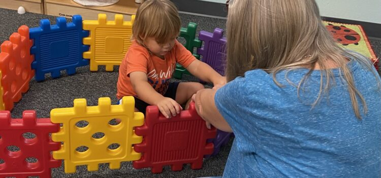 Family Weekend FUN ~ Sunday Indoor Open Play  Westchase